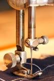 шить машины деталей Стоковая Фотография RF
