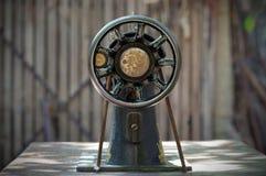 шить машины старый Стоковое Фото