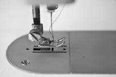 шить машины Стоковые Изображения