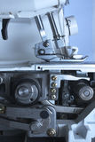 шить машины Стоковые Фото