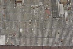 шифер крыши предпосылки старый стоковые фотографии rf