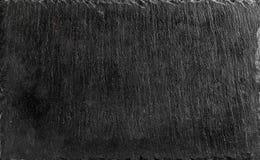 шифер предпосылки черный стоковые фото