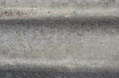 Шифер согнутый текстурой Стоковая Фотография RF