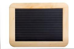 Шифер с линиями стоковое фото