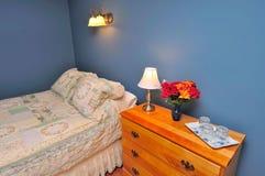 шкаф кровати бортовой Стоковые Фотографии RF