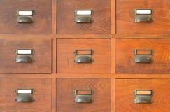 Шкаф медицины Стоковое Фото
