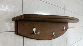 Шкаф одежд Стоковые Изображения RF