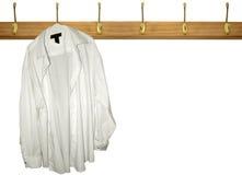 шкаф пальто Стоковые Изображения