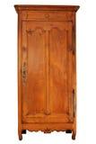Шкаф франчуза XVIII век Стоковые Фото