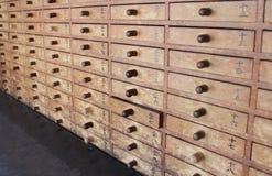 Шкаф Японии Стоковое Изображение RF