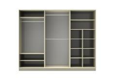 шкаф Стоковые Изображения RF