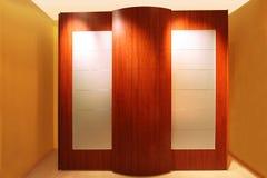шкаф Стоковое Фото