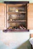 шкаф Стоковая Фотография