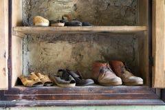шкаф Стоковые Фото