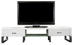 шкаф tv Стоковое Фото