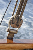 шкив Стоковая Фотография RF