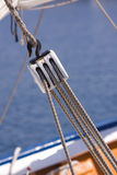 шкив Стоковые Фотографии RF