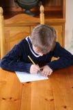 школа дней Стоковая Фотография RF