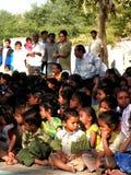 школа представлений стоковое изображение rf