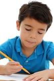школа ребенка Стоковые Изображения RF