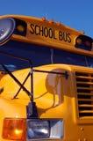 школа шины Стоковые Фото