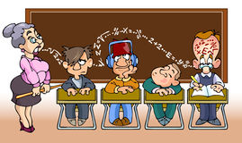 школа бесплатная иллюстрация