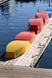 школа sailing Стоковое Фото