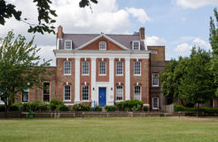 Школа Twyford, Лондон Стоковая Фотография