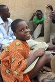 школьник koran Стоковая Фотография RF