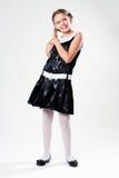 школьница платья Стоковые Изображения RF