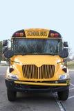 Школьный автобус Стоковое Изображение RF