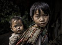 Школа ребенка стоковая фотография