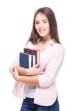школьница Стоковое фото RF