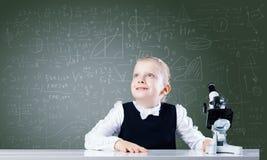 Школьное образование стоковое изображение rf