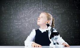 Школьное образование стоковое фото rf
