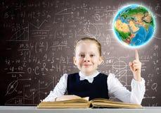 Школьное образование Стоковые Фото