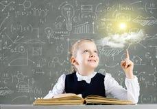 Школьное образование Стоковое Фото