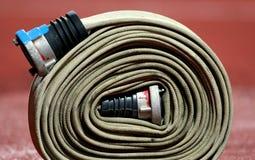 шланг пожарного Стоковая Фотография RF