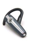 шлемофон bluetooth стоковая фотография rf