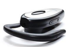шлемофон bluetooth стоковые изображения rf