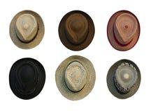 шлемы Ретро-типа Стоковые Изображения RF