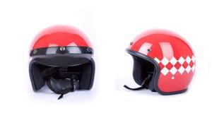 шлемы ретро Стоковая Фотография RF