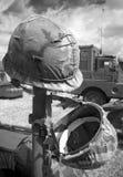 шлемы Стоковое Изображение RF