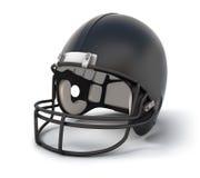 шлем американского футбола иллюстрация штока