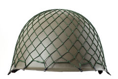 шлем армии мы Стоковое фото RF