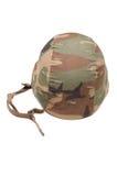 шлем армии Стоковая Фотография RF