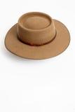 шлем ковбоя Стоковая Фотография RF