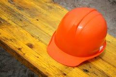 шлем конструкции Стоковые Изображения