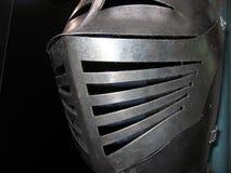 шлем старый Стоковая Фотография