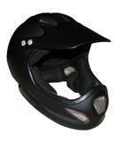 шлем цикла Стоковая Фотография RF